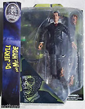 Universal Monstruos: Dr Jekyll & Mr. Hyde Figura De Acción 2015 Diamond Select Toys