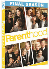 Parenthood: Season 6 (2015, REGION 1 DVD New)