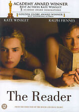 The Reader (with Kate Winslet & Ralph Fiennes) (DVD)