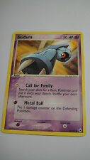 POKEMON CARD EX HIDDEN LEGENDS BELDUM 54/101 L@@K