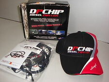 DP CHIP DP34 TOYOTA HILUX TD 3.0L 4CYL - TURBO DIESEL POWER UPGRADE