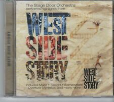 (ES273) West Side Story (Studio Casting Recording) - CD