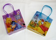 12 pcs Winnie The Pooh Birthday Favor Goody Gift Bag :)
