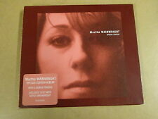 CD / MARTHA WAINWRIGHT