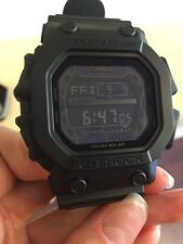 Brand New Casio G-Shock Black Out Solar Multi Function GX56BB-1CR