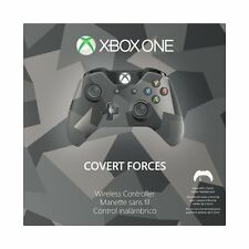 Genuine Xbox One Special Edition Covert Forces Wireless Controller - GK4-00001