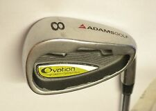 Adams Golf Ovation High Launch 8 Iron True Temper Steel Shaft