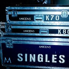 MAROON 5 - SINGLES: CD ALBUM (Released November 20th 2015)