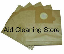 DUST BAGS FOR ELECTROLUX POWERPLUS VACUUM CLEANER hoover Z4435 Z4499 Z4496