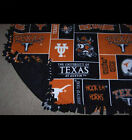 NCAA Fleece Fabric Baby Blankets - Team Choices