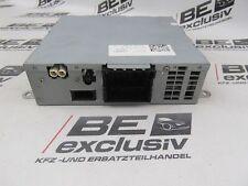 original Audi A8 4H Radio unidad Radio Interfaz De Ecu 4E0035061E 4E0035061F