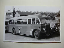 ENG319 - LINCOLNSHIRE ROAD CAR Co Ltd - BUS No1869 Photo to DONCASTER