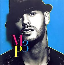 M. Pokora CD MP3 - Europe (EX/EX+)