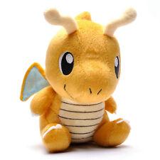 nintendo Pokemon dragonite douce poupée jouet peluche cadeau jeu mignon enfant