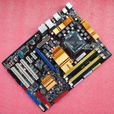 ASUS P5Q Motherboard Intel P45 LGA 775 DDR2
