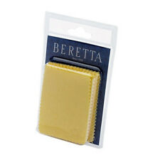 BERETTA CLEANING PATCHES SHOOTING HUNTING CLAY NEW