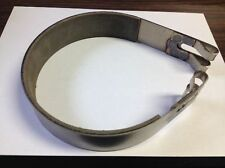 Case Ingersoll Brake Band Pad C47143 C14187 Fits 444 Lawn Mower Garden Tractor