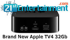 APPLE TV 4th GEN 32GB Brand New and Sealed with 1 Year Apple Warranty
