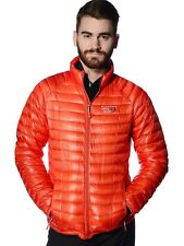 Mountain Hardwear Ghost Whisperer 800 Down Jacket Men's State Orange XXL 2XL 2X