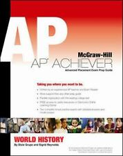 AP TRADITIONS and ENCOUNTERS (WORLD HISTORY): AP Achiever, 2007