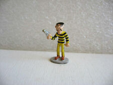 MINI FIGURINE MÉTAL PLASTOY 2007 : DALTON  / LUCKY LUKE COMICS MINI FIGURE F35