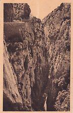 SAINT-PAUL-DE-FENOUILLET 457 gorges de galamus