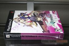 Ar Tonelico II 2: Melody of Metafalica (PlayStation 2, PS2 2009) FACTORY SEALED!