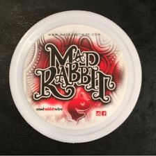 36g Mad Rabbit N80 Competition Wrap Wire -250ft (Clapton, Alien, Staple)