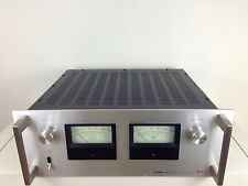 PIONEER SPEC 4 Verstärker / Power Amplifier - DEFEKT