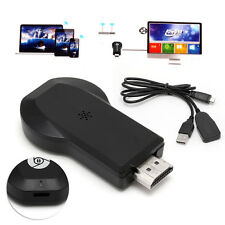 M2 Plus Miracast DLNA Airplay TV Stick + WiFi Display Receiver Dongle HDMI 1080P