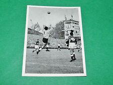 KOSMOS N°9 BRD RFA-TÜRKIYE TOURGAY COUPE MONDE 1954 WM54 FOOTBALL PANINI