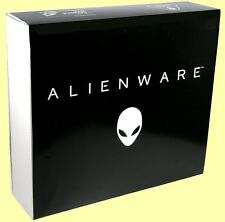 ALIENWARE ~ 2016 PROMO MERCHANDISE BOX ~ 20TH ANNIVERSARY OF GAMING EVENT
