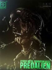 86hero 2016 Herocross Hybrid Metal Figuration #032 Predalien Figure 1pc