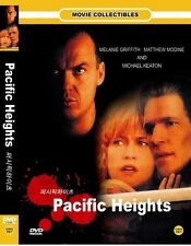Pacific Heights (1990) DVD (Sealed) ~ Michael Keaton