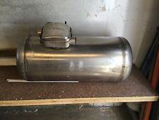 Stainless steel tanks Decommissioned LPG gas tank /gas cylinder