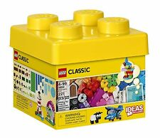 LEGO Classic Creative Bricks Building Play Set 10692 NEW NIB Sealed