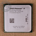 AMD Phenom II X4 850 - 3.3 GHz (HDX850WFK42GM) Socket AM3 CPU Prozessor 667 MHz