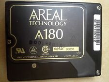 "Areal A180 *First Glass Platter* 2.5"" / Notebook IDE Hard Drive 180MB"