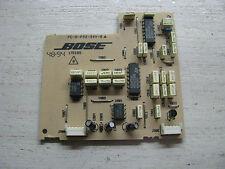 BOSE Wave Radio AWR 1 scheda elettronica