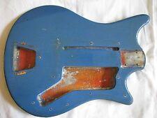 egmond guitar ebay. Black Bedroom Furniture Sets. Home Design Ideas