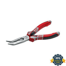 NWS 141-49-205 Chain nose pliers (Radio pliers), 205 mm