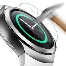 Vitre protection VERRE Trempé film protecteur écran Samsung Galaxy Gear S2 Watch