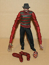Freddy Krueger Long Arm Variant Action Figure A Nightmare on Elm Street Neca