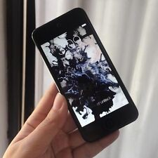 APPLE iPOD TOUCH 5TH GENERATION 64gb BLACK SLATE -COMPLETE