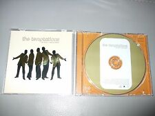 The Temptations - At Their Very Best (CD) 21 Greatest Hits - Nr Mint - Fast Post