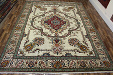TRADITIONAL ANTIQUE PERSIAN Wool 400 X 305 CM  HANDMADE RUG ORIENTAL CARPET RUG