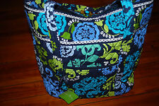 NEW Vera Bradley Disney Exclusive Where's Mickey Large Tote Handbag