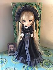 USED Groove Pullip P-056 Gosick Victorique de Blois Doll From Japan