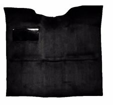 ACC BLACK 67-72 CHEVY STD CAB PICKUP 4WD *TANK IN CAB* MOLDED CARPET NEW RUG