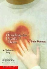 Searching for David's Heart: A Christmas Story, Cherie Bennett, Good Book